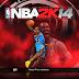 NBA 2K14 Serge Ibaka Startup Screen Mod