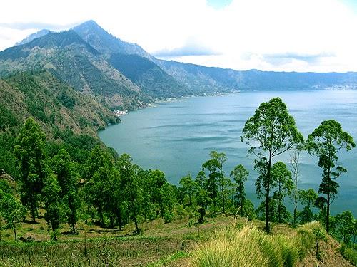 Bali Overland Tour 4 hari 3 malam - Batur