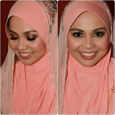 Makeup Portfolio