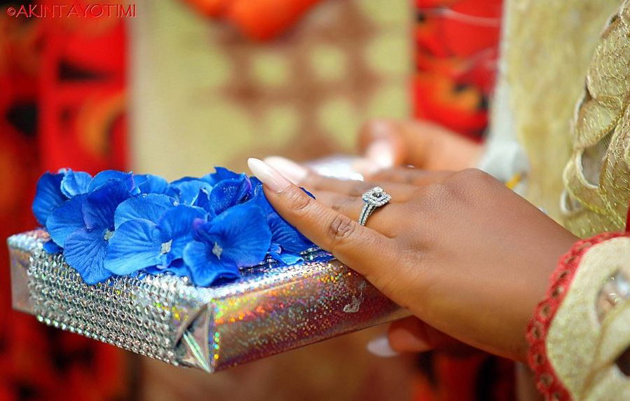 Nigerian Wedding Rings Dreams Of A Lovely Day On Pinterest Yoruba Wedding