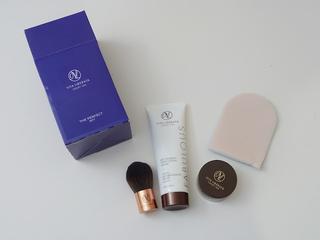 Vita Liberata The Perfect Gift Set