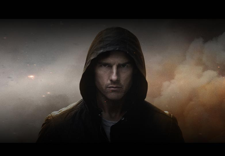 """Mission Impossible 4 """"Ghost Protocol"""""""