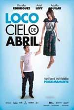 Loco cielo de Abril (2014) DVDRip Latino