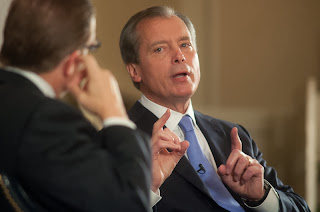 David Dewhurst, White Nationalist Darling, Wants Obama Impeachment