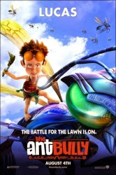 Ant Bully: Las Aventuras de Lucas (2006)