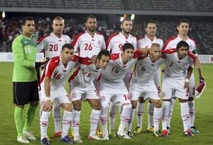 CM 2014: La Tunisie bat la Sierra Leone 2 à 1