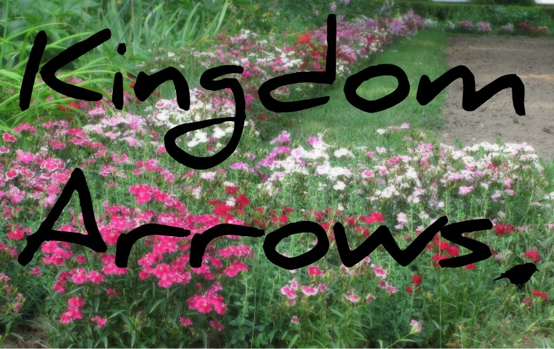 Kingdom Arrows