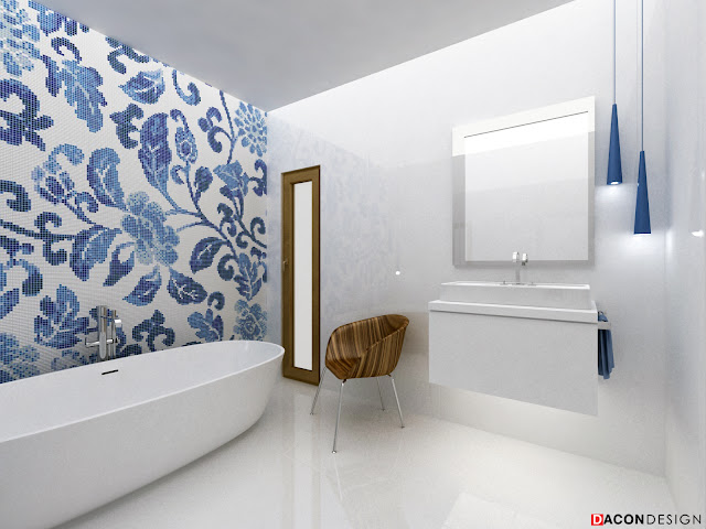 Dacon-Design-wnetrza-architekt-Wroclaw-bisazza-summer-flowery-blue