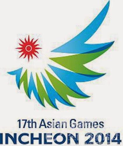 Incehon Asian Games 2014