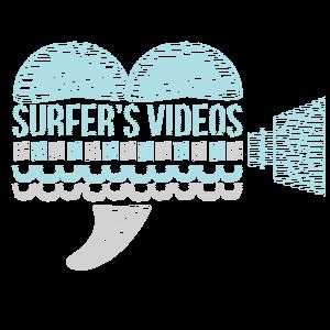 Surfer's videos