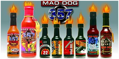 357 Mad Dog Pepper Extract