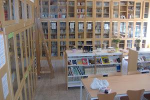 La Biblioteca del Arcipreste