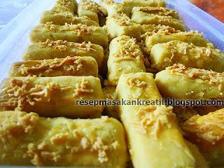 Cara Membuat Kastengel Keju Kue Kering Spesial Renyah
