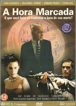 Download - A Hora Marcada - DVDRip - AVI - Nacional