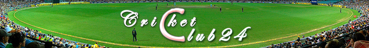 Cricket Club 24