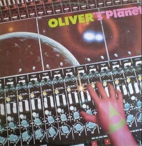 Oliver's Planet