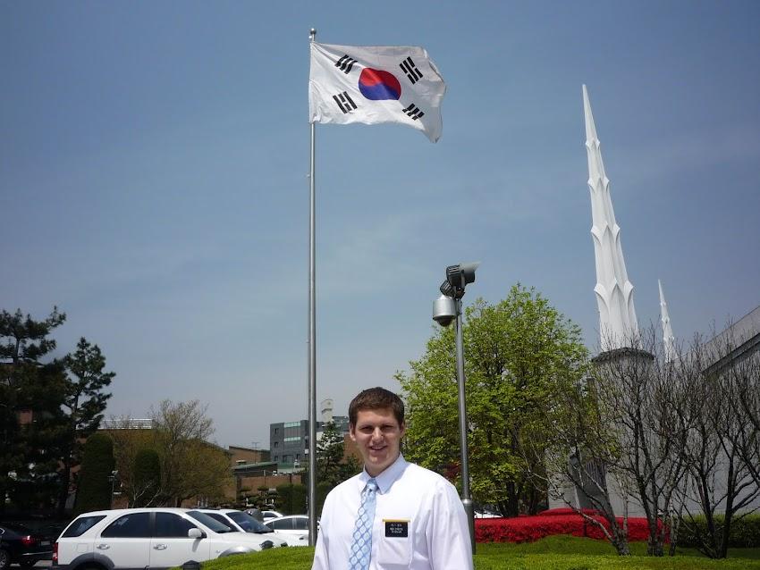 Elder Joseph Eads