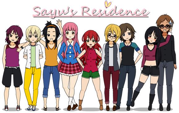 ♦Sayu's Residence♦