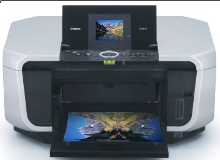 Canon PIXMA MP810 Driver Download