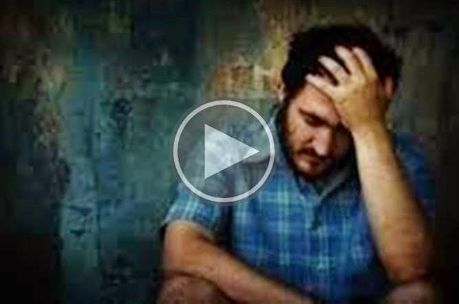 REFLEXIÓN: Estoy Cansado De La Vida