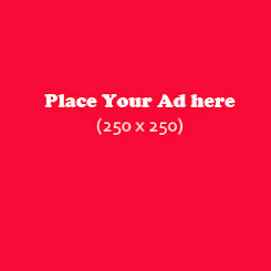 Your Ads Can Be Seen Here!