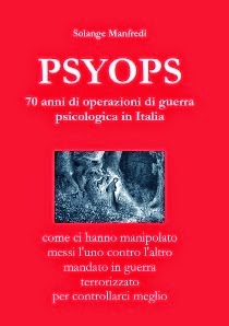 Psyops, 70 anni di guerra psicologica in Italia
