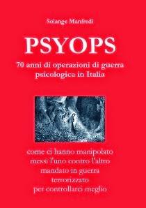 Psyops, 70 anni di guerra psicologica in Italia