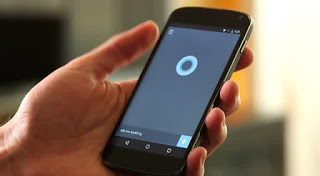 Microsoft Akan Hadirkan Cortana di Android dan iOS