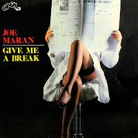 Joe Maran - Give Me A Break (Vinyl,12\'\') (1984)