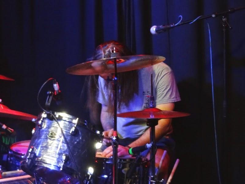 17.10.2014 Essen - Café Nova: The Smith Street Band