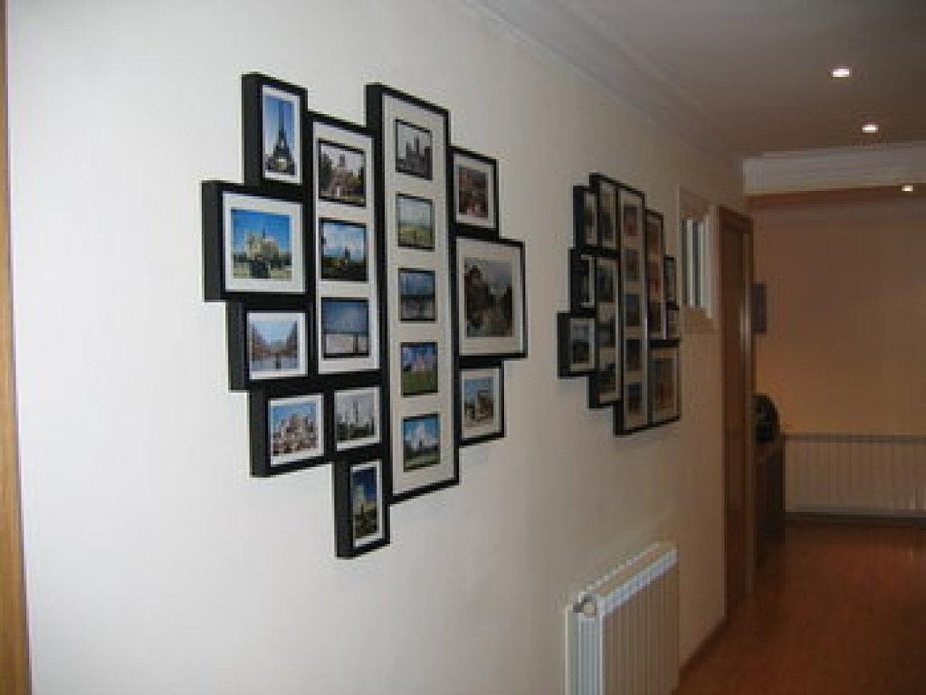 Belen moral decoracion consejos for Como colgar un cuadro