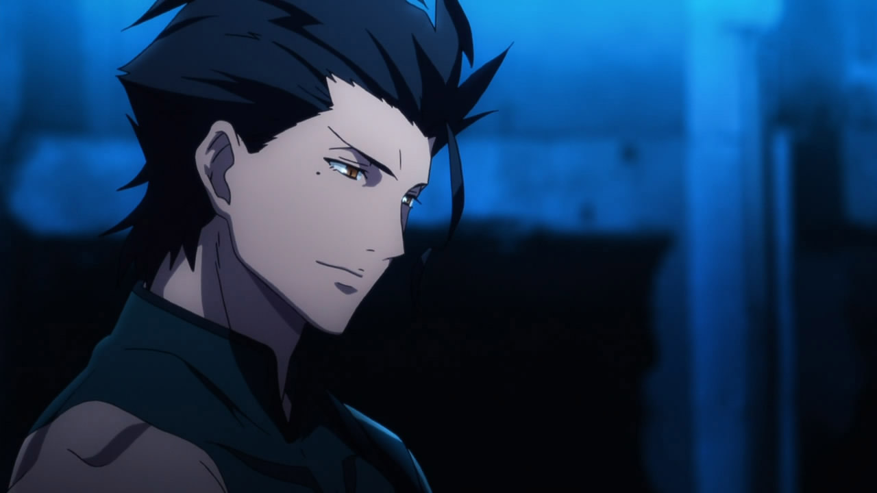 Anime Characters Named Zero : Name anime characters that you would be life long
