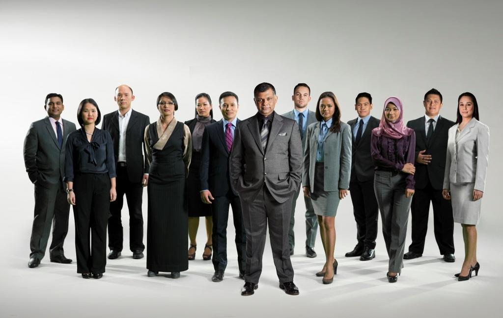 The Apprentice Asia TeamPH