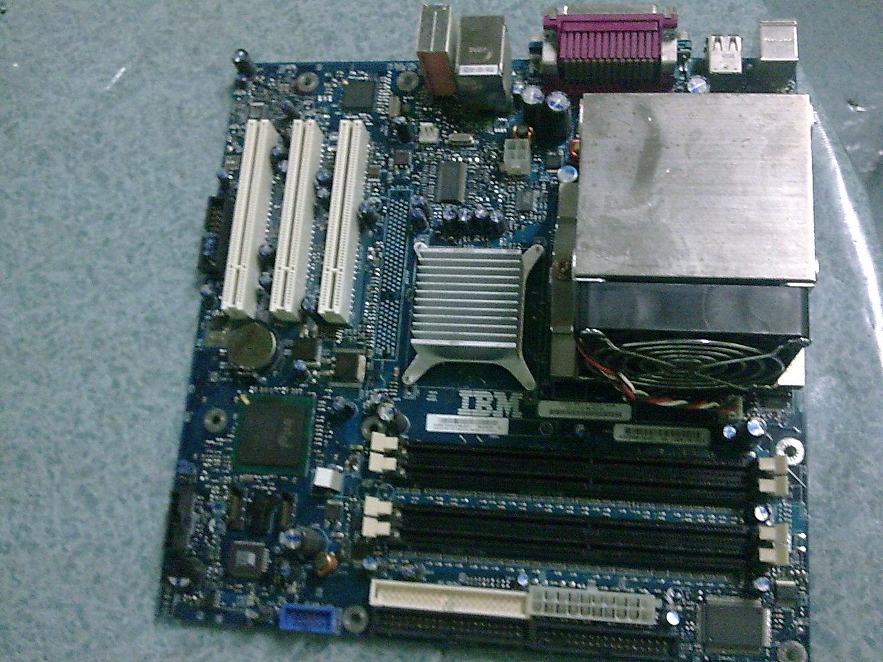 Motherboard murah-murah di bundlepc, motherboard terpakai branded, membekal motherboard, motherboard IBM, Motherboard Acer, Motherboard Intell