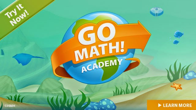 Go Math Academy try it now