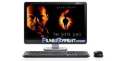 Baixar Filme O+Sexto+Sentido O Sexto Sentido (The Sixth Sense) (1999) HD 720p Dublado