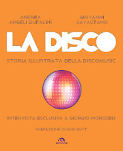 LA DISCO, STORIA ILLUSTRATA