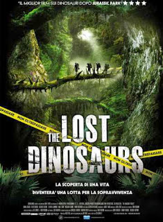 The Lost Dinosaurs (2013) iTA