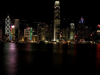 hong kong,hong kong in the night,hongkong