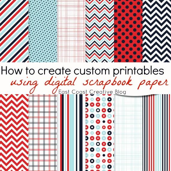 Write a custom paper