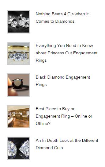 Engagementringinsight