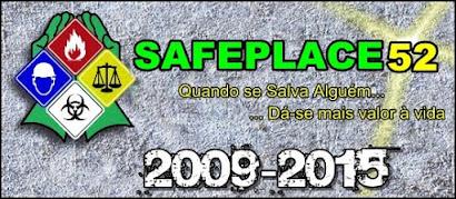 6º Aniversário SAFEPLACE
