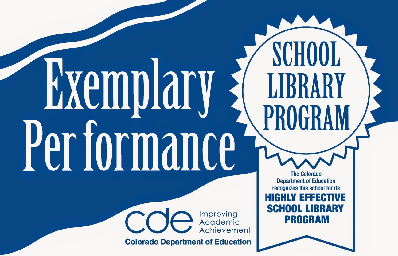 University Schools CDE Highly Effective School Library Program 2015