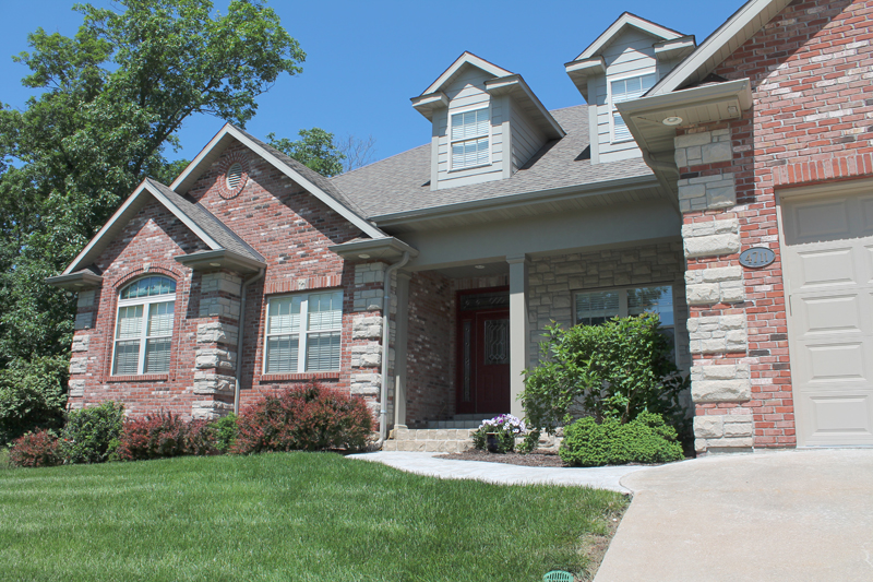 The Susan Horak Group Blog: Amazing custom home on Silver Cliff Dr.