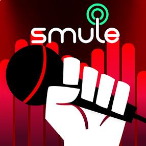 Aplikasi Android AutoRap by Smule