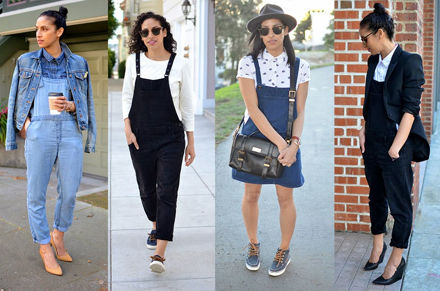 Allergic to Vanilla HPx360 laptop, four ways to style overalls, how to style overalls