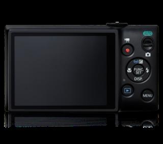 Kamera Canon Ixus 135 harga