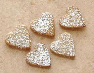 עוגיות לינזר