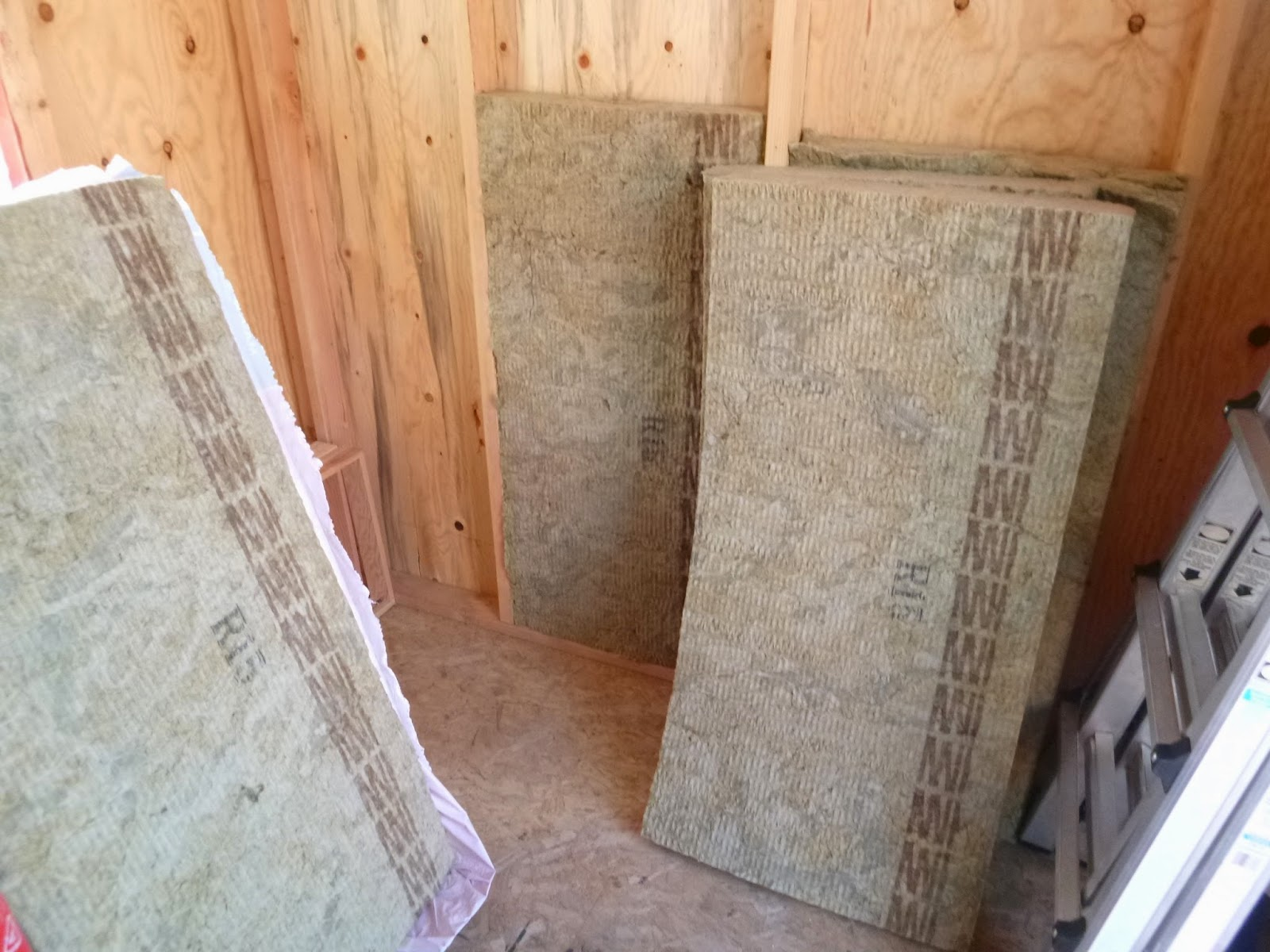 Mineral wool batt insulation for 3 mineral wool insulation