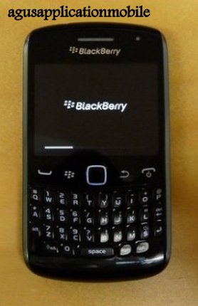 cara désinstaller l'application di blackberry